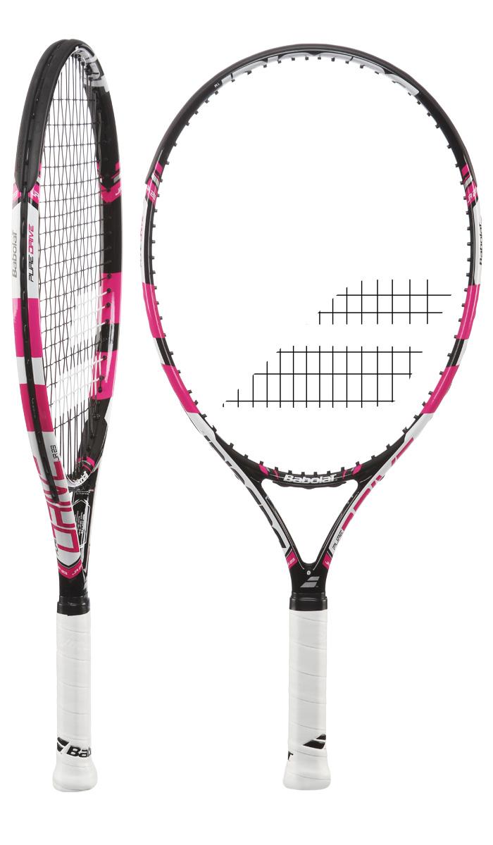 raquettes de tennis enfant raquettes junior page 4. Black Bedroom Furniture Sets. Home Design Ideas