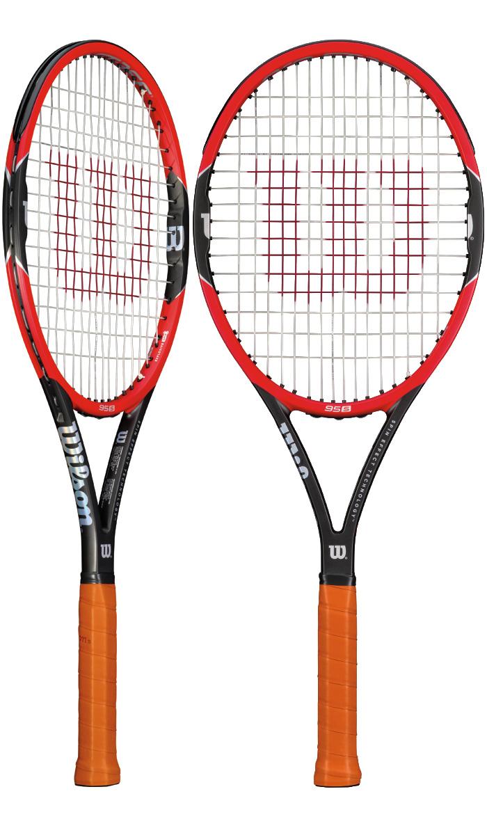 raquette de tennis wilson pro staff 95s 2014. Black Bedroom Furniture Sets. Home Design Ideas
