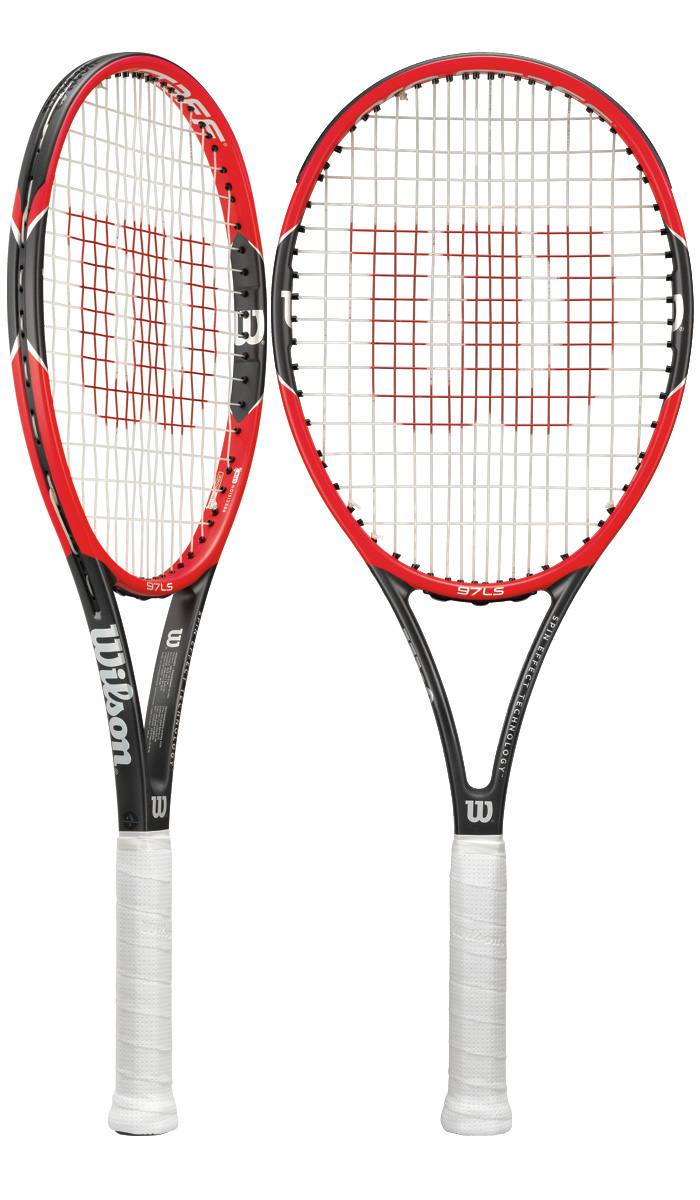 raquette de tennis wilson pro staff 97 ls. Black Bedroom Furniture Sets. Home Design Ideas