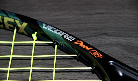 Raquette de tennis Yonex Vcore Duel G100