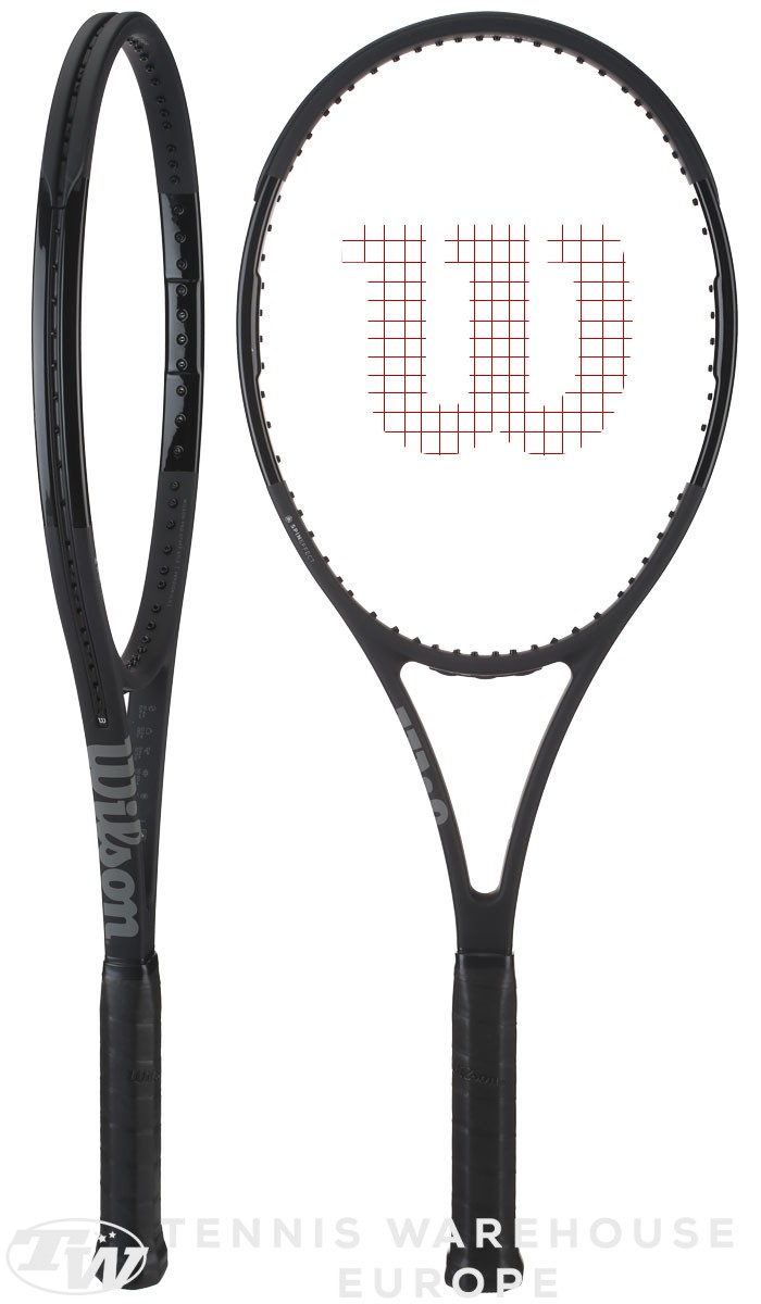 raquette de tennis wilson pro staff 97 ls 2016. Black Bedroom Furniture Sets. Home Design Ideas