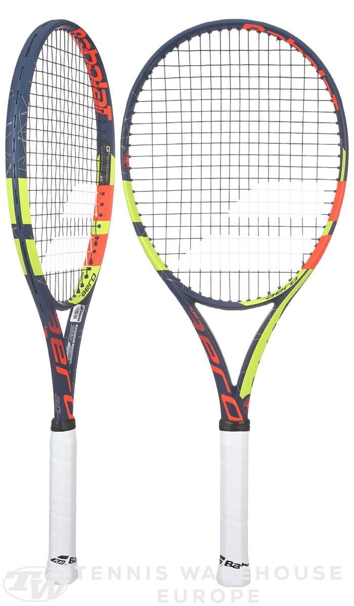 raquettes de tennis adulte page 1. Black Bedroom Furniture Sets. Home Design Ideas