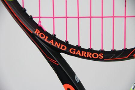 Babolat Pure Aero Decima - Roland Garros