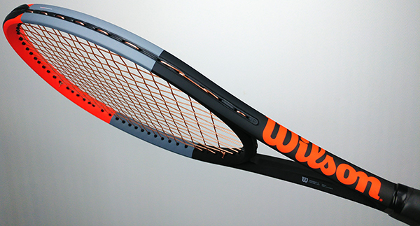 Raquette de tennis Wilson Clash 100 Tour